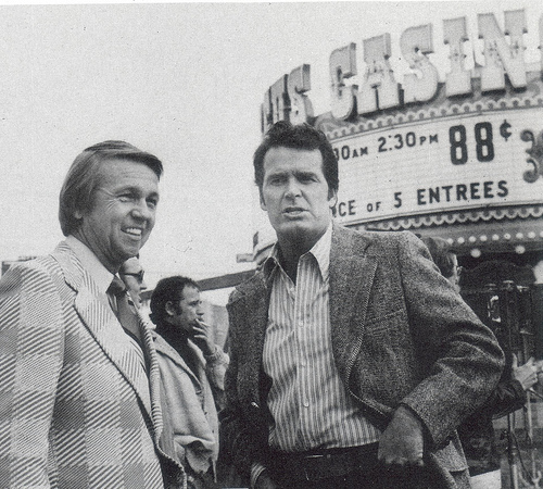 james garner las vegas