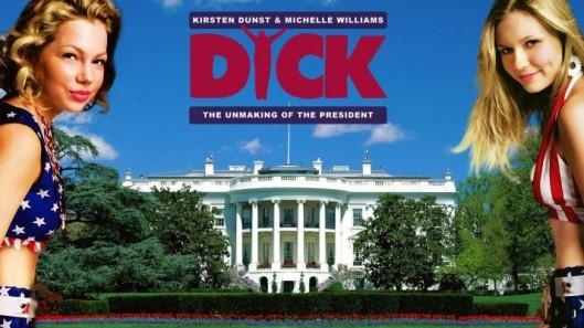 dick movie poster